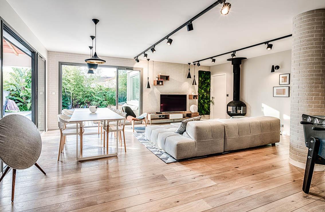Am nagement d int rieur l italienne un blog d co qui vous informe sur les tendances for Decoration interieur maison provencale