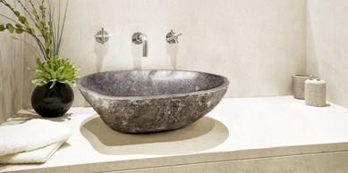 Chez lamarelle, on adore ce vasque en pierre