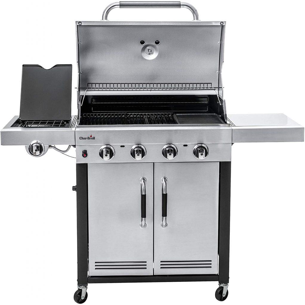 Comment choisir votre barbecue à gaz